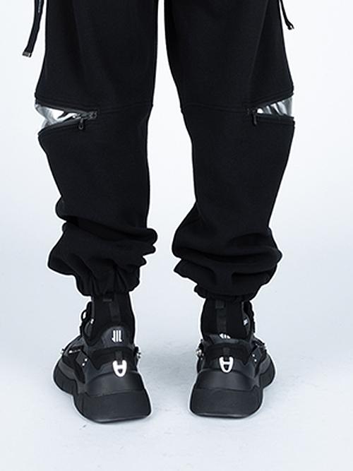 (予約品)2月入荷予定/NIL/S・ニルズ/MICROFIBER FOOT WEAR/BLACK