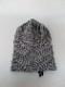 wjk・ダブルジェイケイ/2-way knit cap/t.gray