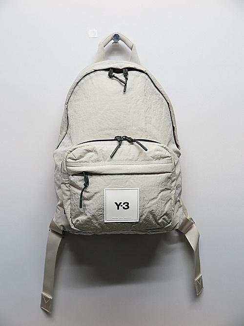 Y-3・ワイスリー/Y-3 Y-3 TECHLITE/CLEABROWN