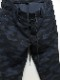 20TH RESOUND CLOTHING・リサウンドクロージング/TIGHT TAPERD CHRIS EASY PANTS/NAVYCAMO