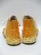 MIHARA YASUHIRO・ミハラヤスヒロ/original sole over dyed hitop sn/YEL