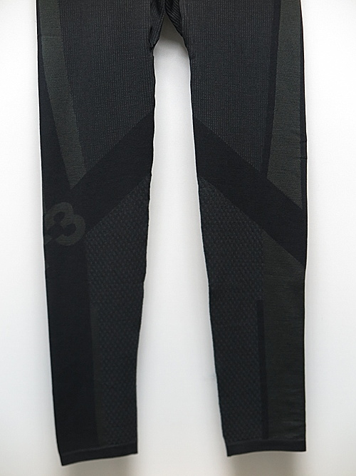 Y-3・ワイスリー/M CLASSIC RUNNING TIGHTS/BLACK