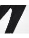 RIPVANWINKLE・リップヴァンウィンクル/ボンバーヒート SOLID JERSEY/BLACK