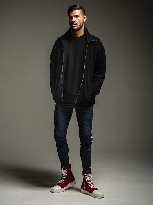 (予約品)10月入荷/22TH RESOUND CLOTHING・リサウンドクロージング/SUPER TIGHT TAPERD Blind LINE HEAT PT/DENIM