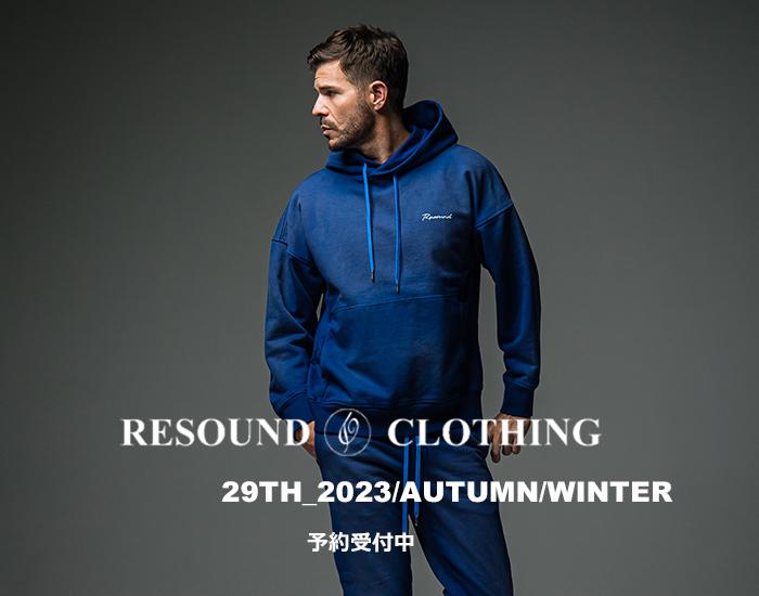 22TH-RESOUND CLOTHING