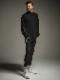 (予約品)10月入荷/22TH RESOUND CLOTHING・リサウンドクロージング/SUPER TIGHT TAPERD Johnson LINE HEAT PT/BKCAMO