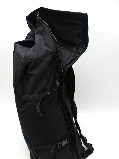 Y-3・ワイスリー/Y3-A20-0000-122/Y-3 HYBRID DUFFEL/BLACK