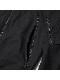 RIPVANWINKLE・リップヴァンウィンクル/高密度ウェザー TACTICAL HOODIE/SOLID BLACK