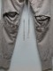 SALE40%OFF/JULIUS・ユリウス/COTTON DRY SWEAT SKINNY TRACK PANTS/PLASTER