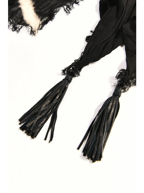 KMRii・ケムリ/Stealth Stole/BLK