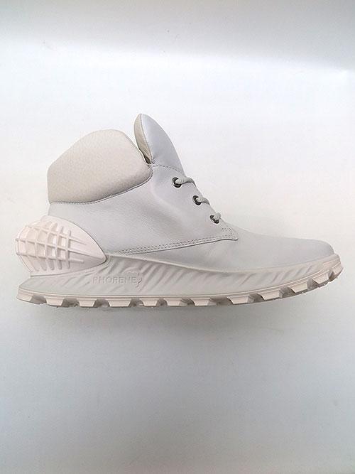 SALE30%OFF/MIHARAYASUHIRO/COW LEATHER ecco collaboration shoes/WHT.