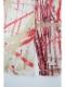 (予約品)1〜2月入荷予定/nude:masahiko maruyama ・ヌード:マサヒコマルヤマ/Linen Lawn 2 Buttons Jacket/PINK