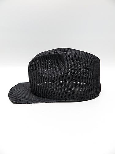SALE30%OFF/kloshar・クローサー/MICKY HATS/black.