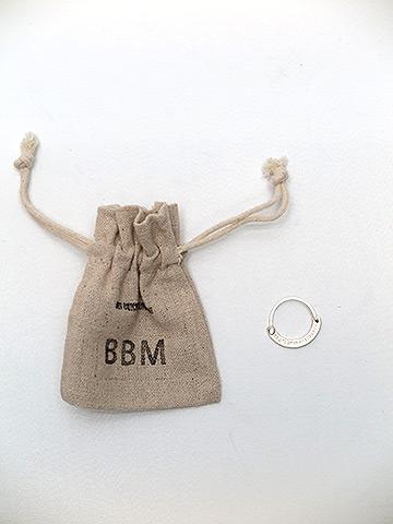 SALE60%OFF/DIET BUTCHER SLIM SKIN・BEAT BITER RING・シルバー.