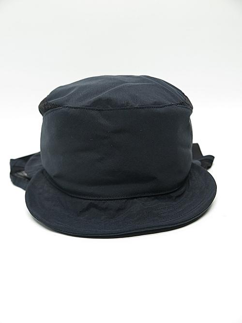 RIPVANWINKLE・リップヴァンウィンクル/SURF HAT/ブラック