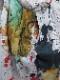 nude:masahiko maruyama ・ヌード:マサヒコマルヤマ/Cupro/Cotton Broadcloth Cropped Wide Easy Pants/Color