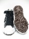 MIHARA YASUHIRO・ミハラヤスヒロ/ BLAKEY high - original STC sole leather hi-top sn/BLK