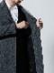 (予約品)10月入荷予定/wjk・ダブルジェイケイ/chesterfield coat/t.gray