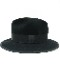 SALE40%OFF/18TH RESOUND CLOTHING・リサウンドクロージング/Stevie rabbit hat /BLK