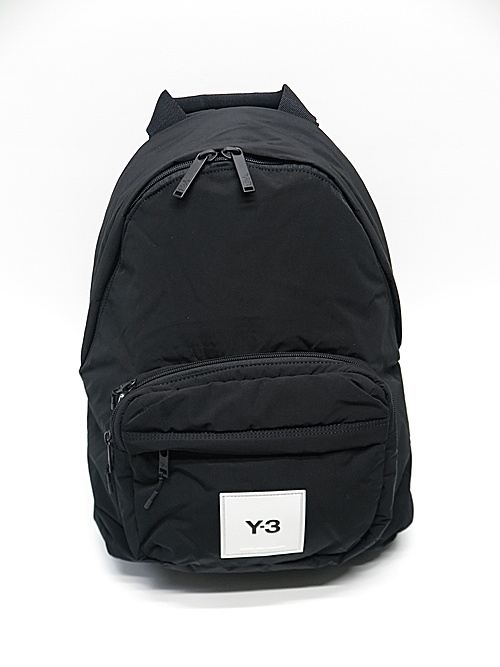 Y-3・ワイスリー/Y-3 TECHLITE TWEAK/BLACK