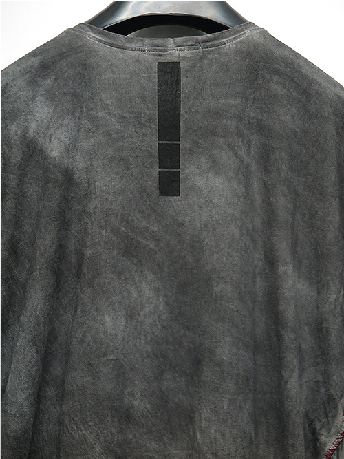 (予約品)2〜3月入荷/KMRii・ケムリ・Slash Cut 02/ SS/CHA