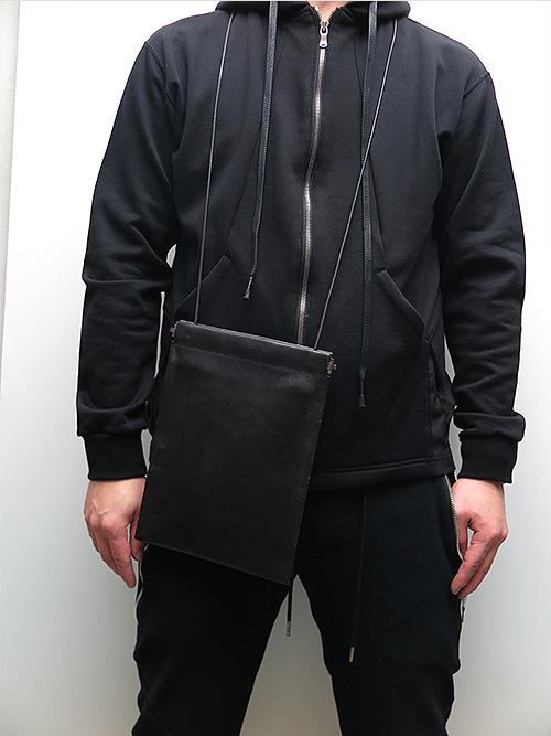 T.A.S・ティーエーエス/SPRING CAP BAG