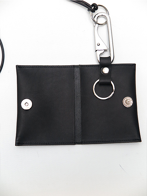 T.A.S・ティーエーエス/CARD SHOULDER BAG.