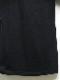 kiryuyrik・キリュウキリュウ/TENJIKU Shadow ROSE Print V-Neck T-Shirts/Black