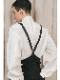 (予約品)2〜3月入荷/nude:masahiko maruyama ・ヌード:マサヒコマルヤマ/GARMENT DYED OVER SIZED SHIRT w/#0 THREAD OVER LOCK/Off White