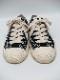 MIHARA YASUHIRO・ミハラヤスヒロ/PAST sole low cut sneaker/BLACK