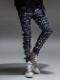 RESOUND CLOTHING・リサウンドクロージング/SUPER TIGHT TAPERD Blind LINE PT/UKCHECKBK