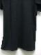 nude:masahiko maruyama ・ヌード:マサヒコマルヤマ/Cotton Jersey Short Sleeve Print T shirt/BLK