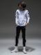 (予約品)8月入荷/RESOUND CLOTHING・リサウンドクロージング/EDGE PT/BKWH
