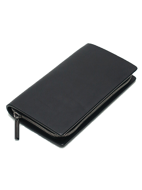 T.A.S・ティーエーエス/WALLET ver2-BLK.