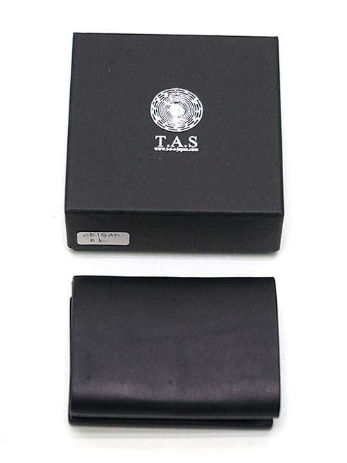 T.A.S・ティーエーエス/ORIGAMI WALLET.