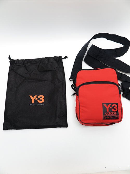 SALE40%OFF/Y-3・ワイスリー/Y3-A19-0000-055/PK AIRLINER/ORANGE/BLACK.