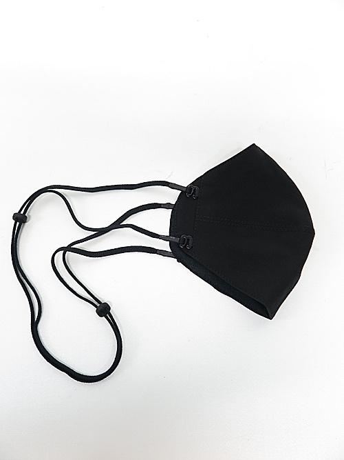 The Viridi-anne・ザ ヴィリディアン/マスク/BLACK