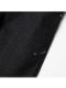 RIPVANWINKLE・リップヴァンウィンクル/ハイパワーデニム STANDARD JEANS/DEEP BLACK