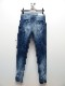 RESOUND CLOTHING・リサウンドクロージング/Blind DENIM SUPER TIGHT TAPERD/INDSP