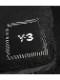 Y-3・ワイスリー/Y-3 VEST BAG/BLACK
