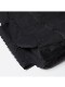 RIPVANWINKLE・リップヴァンウィンクル/タイプライターピマストレッチ TACTICAL VEST/MATT BLACK