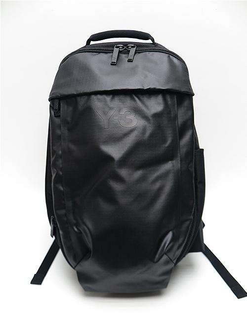 Y-3・ワイスリー/Y3-A20-0000-127/Y-3 CL BACKPACK/BLACK