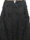 nude:masahiko maruyama ・ヌード:マサヒコマルヤマ/Drop-Crotch 2 Tucks Pants/BLK