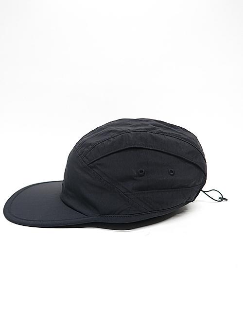 Y-3・ワイスリー/Y-3 RUNNING CAP/BLACK