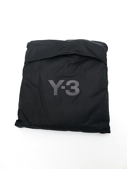 Y-3・ワイスリー/Y3-A20-0000-118/Y-3 SHOPPER(REFL.AOP)/GY.
