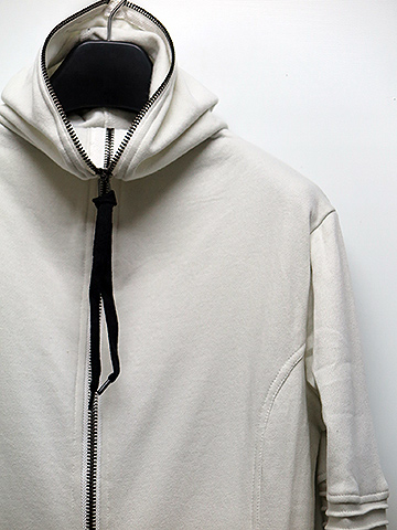 SALE50%OFF/First Aid to the Injured・ファーストエイドトゥザインジュアード/CUBITI HOODIE・Snow.
