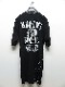 KMRii・ケムリ/Cotton World's End Social Club Cut / SS/BLK