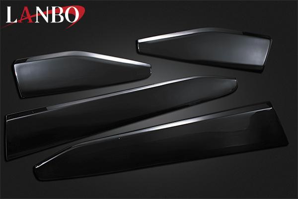 トヨタ ZYX10 NGX50 C-HR専用 LANBO ドアパネルカバー E139D4P