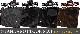 10系 アルファード サード(3列目用)ラグマット スタンダード フロアマット 3RUG261