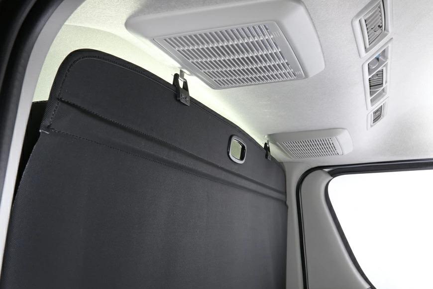 トヨタ ハイエース 200系 2〜4型後期 標準ボディ ロールスクリーン ユーアイビークル UI1900004707